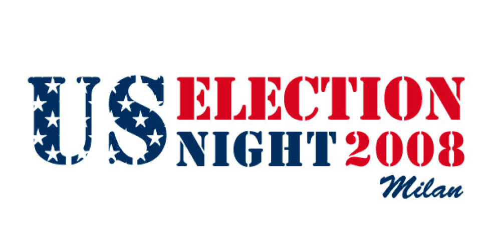 US Presidential Elections 2008